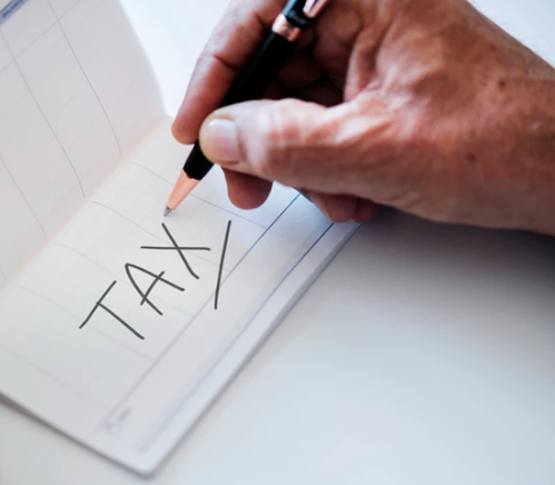Three Things To Know About Tax Practice